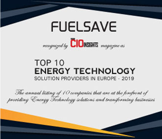 FUELSAVE GmbH - Green Technology